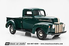 1947 Ford Pickup for sale 100895402