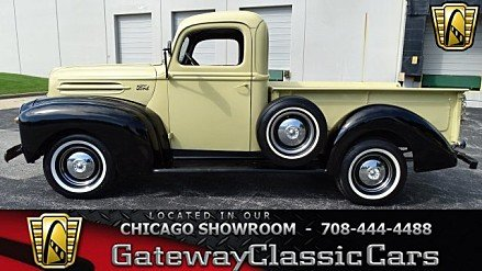 1947 Ford Pickup for sale 100898688