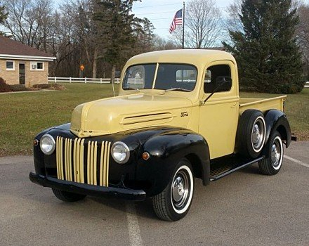 1947 Ford Pickup for sale 100929804