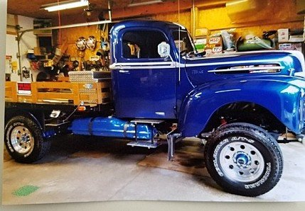 1947 Ford Pickup for sale 100958796