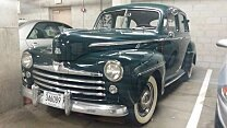 1947 Ford Super Deluxe for sale 100727570