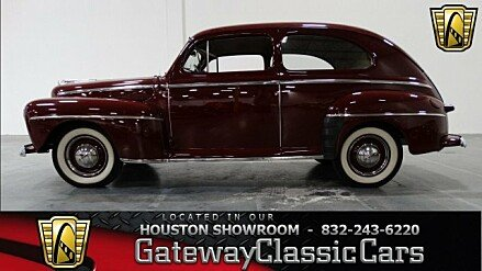 1947 Ford Super Deluxe for sale 100741012