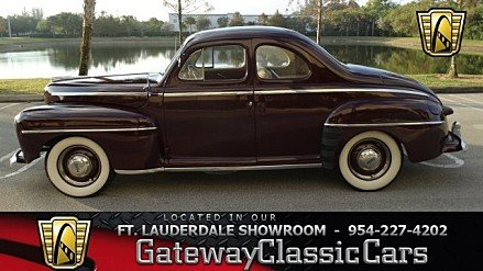 1947 Ford Super Deluxe for sale 100761014