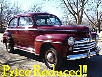 1947 Ford Super Deluxe for sale 100785950