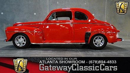 1947 Ford Super Deluxe for sale 100796962