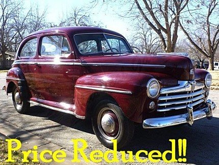 1947 Ford Super Deluxe for sale 100831519