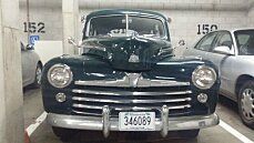 1947 Ford Super Deluxe for sale 100831805