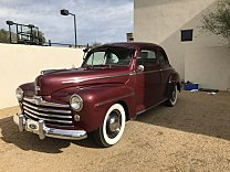 1947 Ford Super Deluxe for sale 100842241