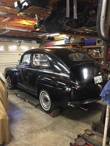 1947 Ford Super Deluxe for sale 100856841