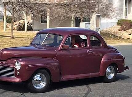 1947 Ford Super Deluxe for sale 100864776
