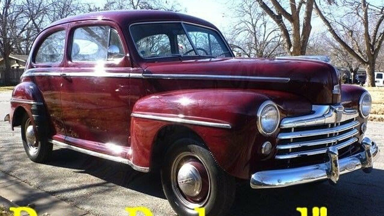 1947 Ford Super Deluxe for sale near Arlington, Texas 76001 ...