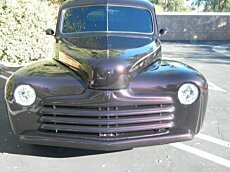 1947 Ford Super Deluxe for sale 100847927