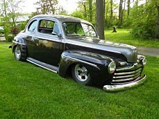 1947 Ford Super Deluxe for sale 100879609