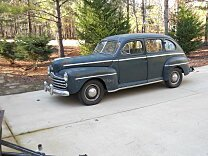 1947 Ford Super Deluxe for sale 100881787