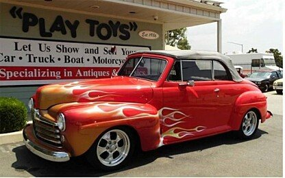 1947 Ford Super Deluxe for sale 100888727