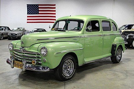 1947 Ford Super Deluxe for sale 100890777