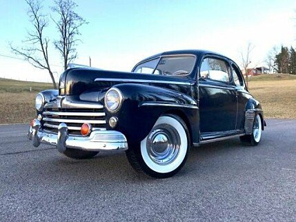 1947 Ford Super Deluxe for sale 100959183