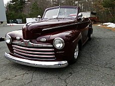 1947 Ford Super Deluxe for sale 100960858