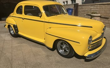 1947 Ford Super Deluxe for sale 100962553