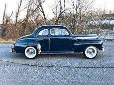 1947 Ford Super Deluxe for sale 100970026