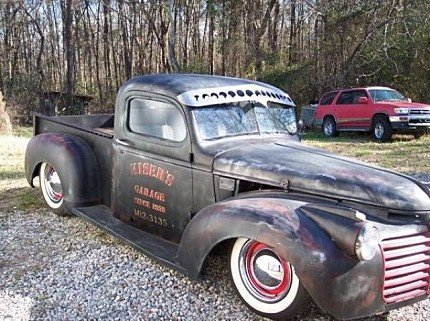 1947 GMC Pickup for sale 100823400