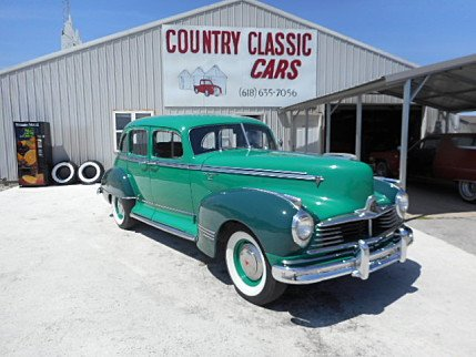 1947 Hudson Commodore for sale 100788336