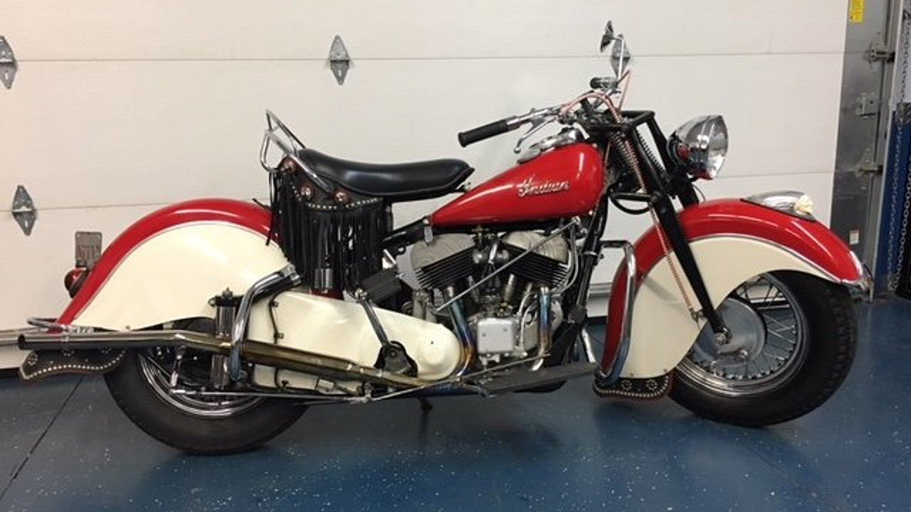 chief indian 1947 motorcycles motorcycle near