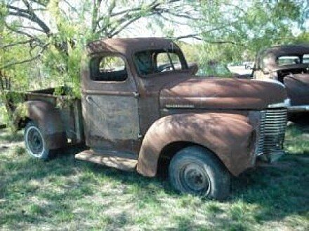 1947 International Harvester Pickup for sale 100875432