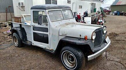 1947 Jeep Other Jeep Models for sale 100883757