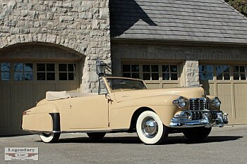 1947 Lincoln Continental for sale 100727654