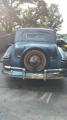1947 Lincoln Continental for sale 100823547