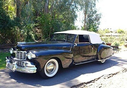1947 Lincoln Continental for sale 100990532