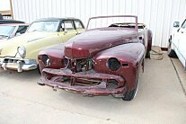 1947 Lincoln Continental for sale 101000786