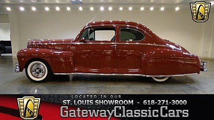 1947 Lincoln Other Lincoln Models for sale 100836325