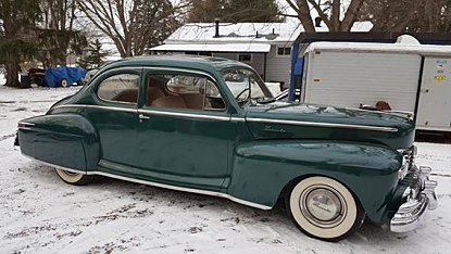 1947 Lincoln Other Lincoln Models for sale 100848298