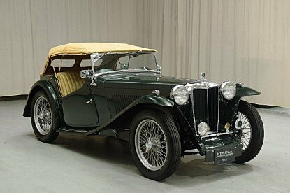 1947 MG TC for sale 100766466