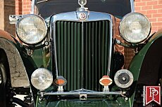 1947 MG TC for sale 100843742