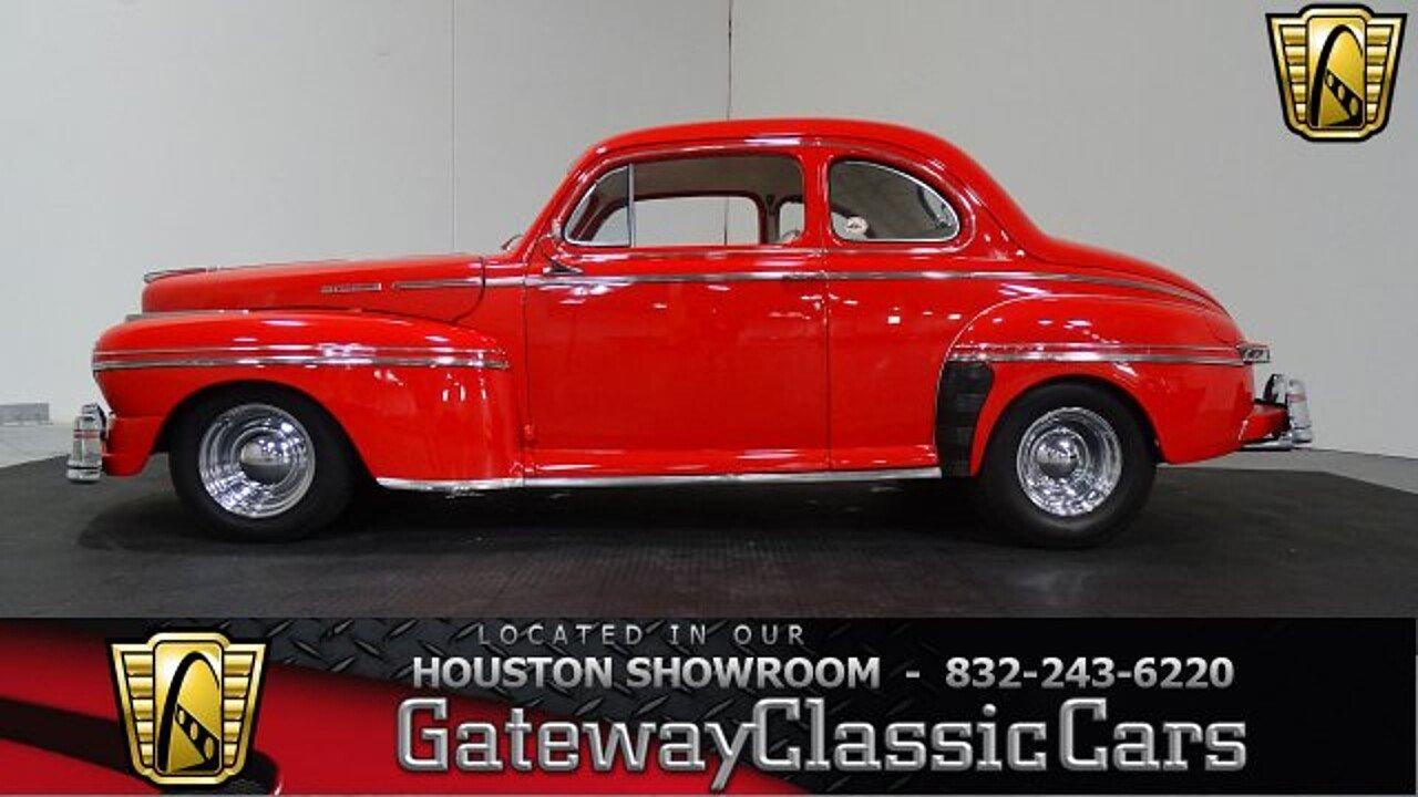 1947 Mercury Other Mercury Models for sale near O Fallon, Illinois ...