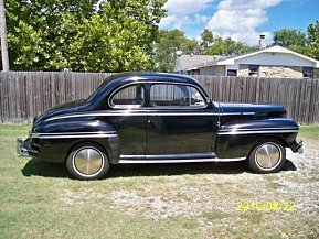 1947 Mercury Other Mercury Models for sale 100837153