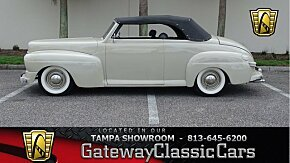 1947 Mercury Other Mercury Models for sale 100965468