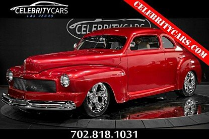 1947 Mercury Other Mercury Models for sale 101042486