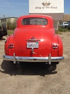 1947 Plymouth Deluxe for sale 100883756