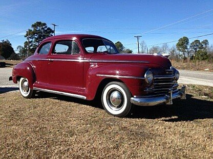 1947 Plymouth Other Plymouth Models for sale 100766246
