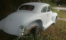 1947 Plymouth Other Plymouth Models for sale 100844253