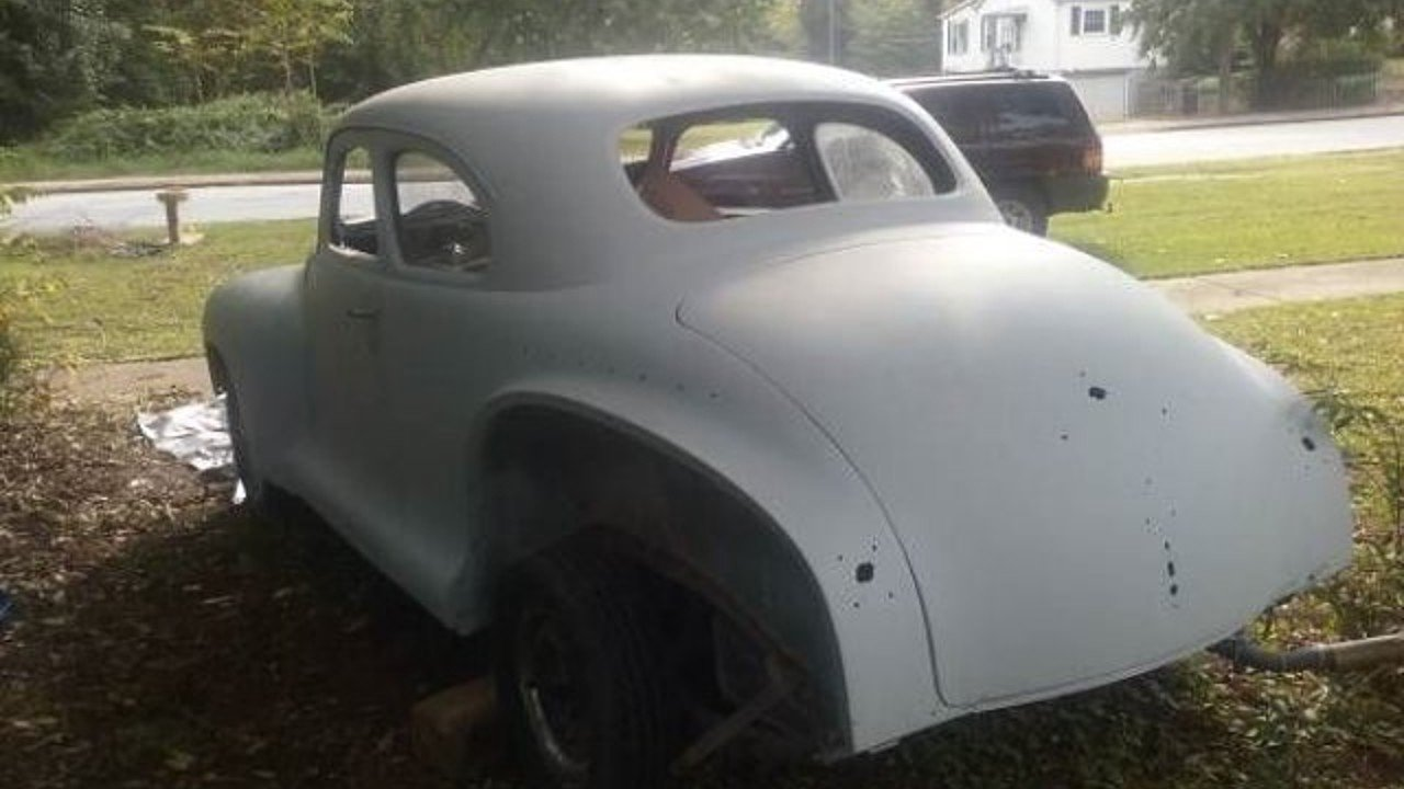... 1947 Plymouth Other Plymouth Models for sale 100844253 ...
