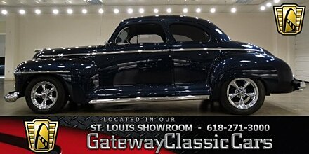 1947 Plymouth Special Deluxe for sale 100761412