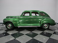 1947 Plymouth Special Deluxe for sale 100790297