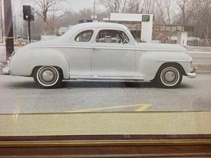 1947 Plymouth Special Deluxe for sale 100797186