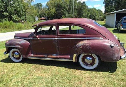 1950 Desoto Wiring Diagram furthermore 321309564700 likewise 1948 Ford 4 Door Sedan Car Pictures likewise M zOSBwb250aWFjIGZvdXItZG9vcg likewise 1949 Chevy Vin Location. on 1950 plymouth deluxe 4 door