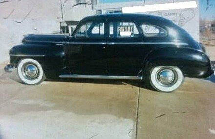 1947 Plymouth Special Deluxe for sale 100805040
